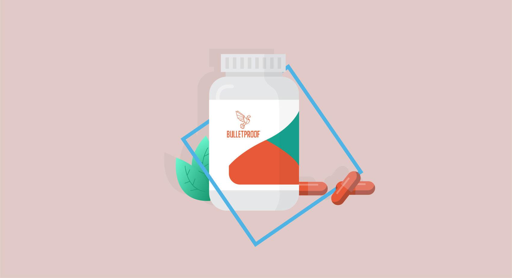 bulletproof supplements review