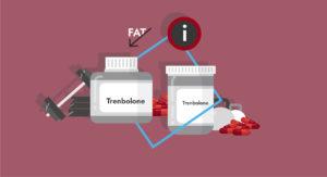 Trenbolone fat loss