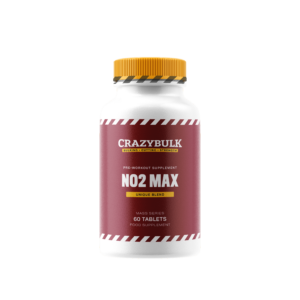 NO2 Max Review: INSANE Pumps & Muscle Gains?