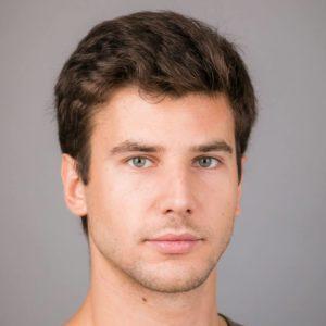 Dr. Dimitar Marinov
