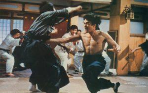 Bruce Lee Profile