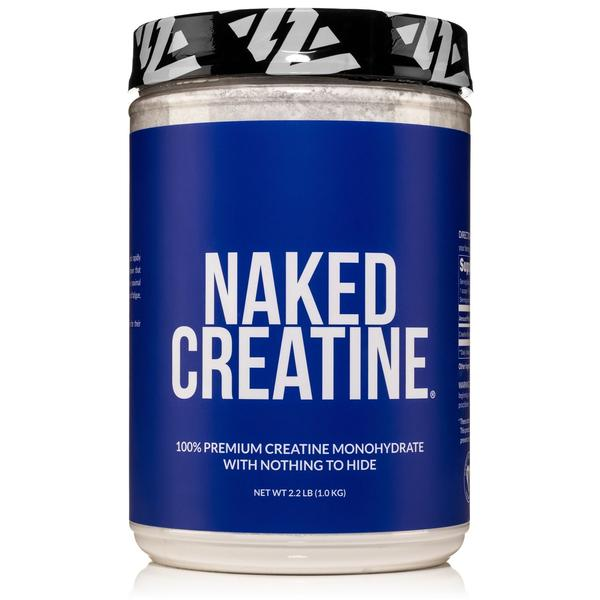 naked supplements review