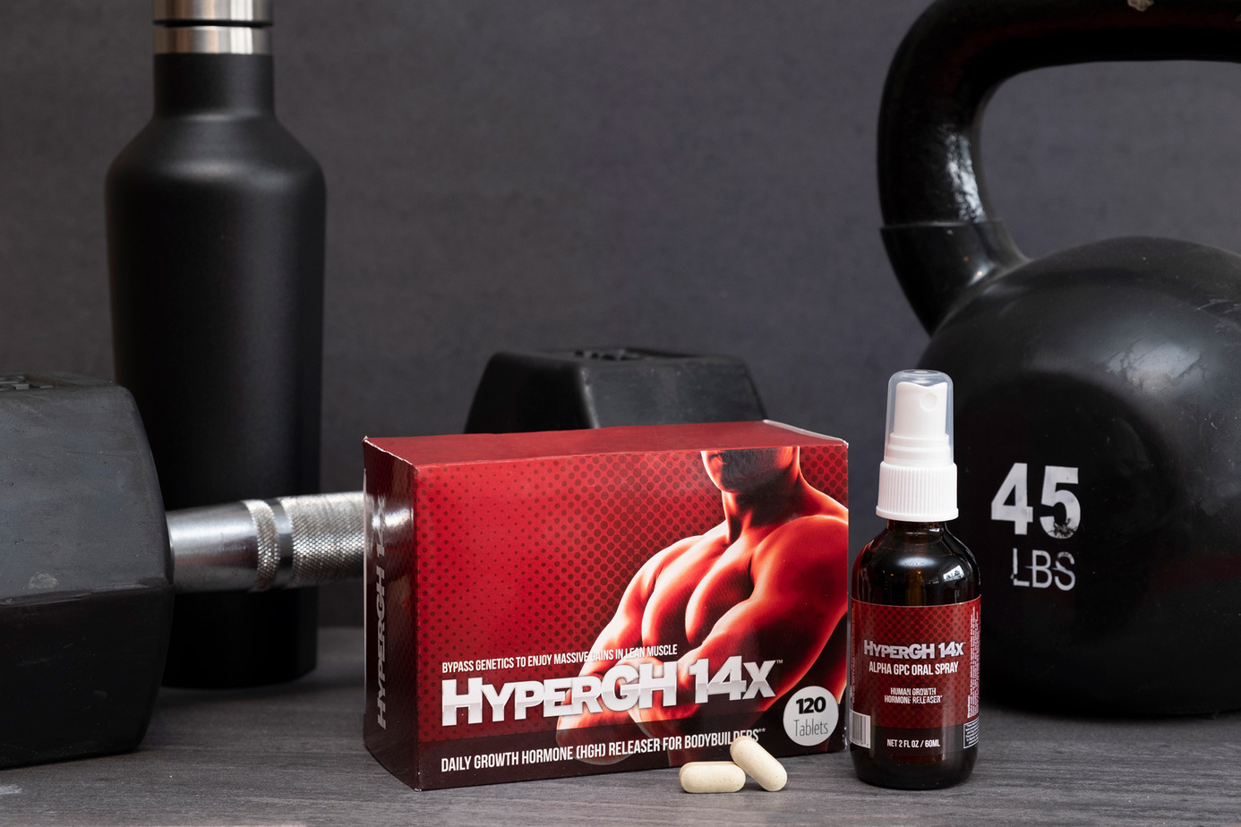 HyperGH14x Review
