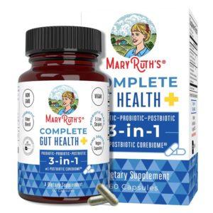 Best Prebiotic Supplement